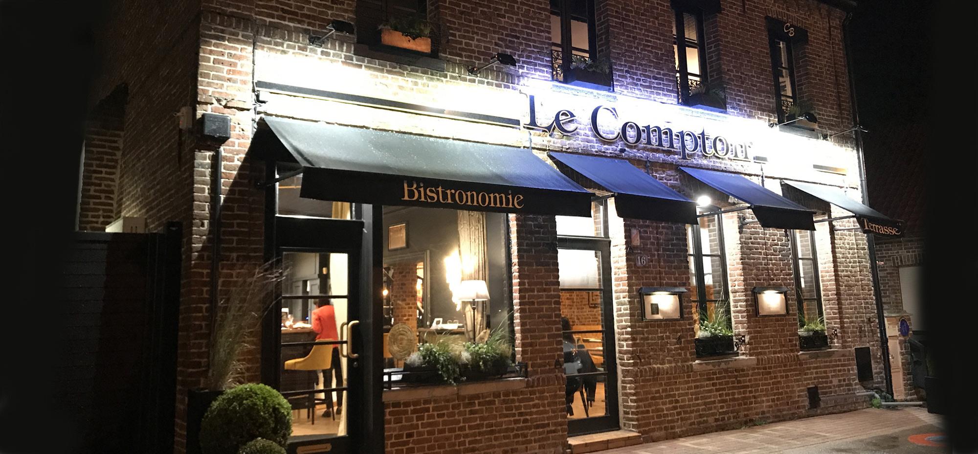 Restaurant Labourse Bethune